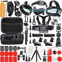 ihocon: Leknes Common Outdoor Sports Bundle 運動相機配件