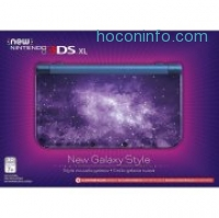 ihocon: Nintendo Galaxy-Style 3DS XL Gaming System