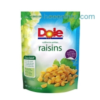 ihocon: Dole California Golden Raisins, 12 Ounce