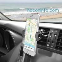 ihocon: Veckle Air Vent Car Mount Holder汽車手機固定架