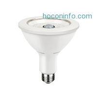 ihocon: Sengled Smartsense LED Security Floodlight with Built-In Motion Detector, PAR38 (1 Pack)智能動作感應燈泡
