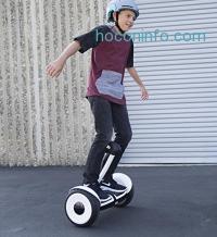 ihocon: SEGWAY miniLITE- Smart Self Balancing Personal Transporter 智能兩輪平衡車