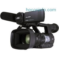 ihocon: JVC GY-HM620 ProHD Mobile News Camera (International Model) No Warranty