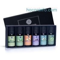 ihocon: Lagunamoon Essential Oils Gift Set精油組