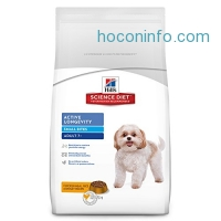 ihocon: Hill's Science Diet Adult 7+ Active Longevity Chicken Meal, Rice & Barley Dry Dog Food