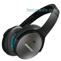 ihocon: Bose QuietComfort 25 消噪麥克風耳機 Acoustic Noise Cancelling Headphones