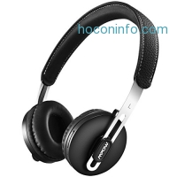 ihocon: Mpow Bluetooth Headphones with Mic, Wireless & Wired Convertible