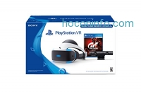 ihocon: PlayStation VR - GT Sport Bundle