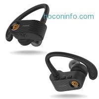 ihocon: Rowkin Surge: True Wireless Headphones with Built-in Mic & Noise Reduction Earphones真無線耳機