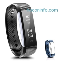 ihocon: Ronten R2 Smart Bluetooth Wristband 智能運動手環