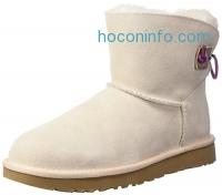 ihocon: UGG Women's Adoria Tehuano Winter Boot