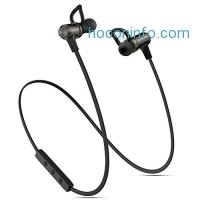 ihocon: ACORCE Bluetooth Headphones,Magnetic, Noise Cancelling with Mic藍芽無線消噪麥克風耳機