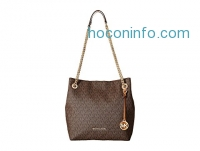 ihocon: MICHAEL Michael Kors Jet Set Chain Medium Shoulder Tote