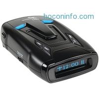 ihocon: Whistler CR93 Laser/Radar Detector