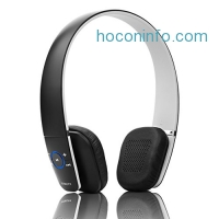 ihocon: Etekcity RoverBeats F1 Over-Ear Wireless Bluetooth Headphones藍芽耳機