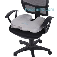 ihocon: L'ALYSSE Coccyx and Sciatica Orthopedic Comfort Memory Foam Seat Cushion記憶棉坐墊