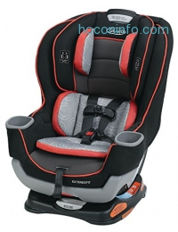 ihocon: Graco Extend2Fit Convertible Car Seat 汽車座椅