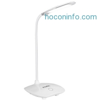 ihocon: HaMi 5W 18LED Dimmable Eye-care Desk Lamp 光線微調護眼桌燈