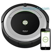 ihocon: iRobot Roomba 690 Robot Vacuum with Wi-Fi Connectivity