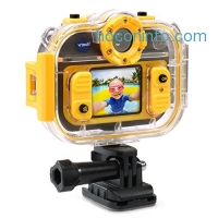 ihocon: VTech Kidizoom Action Cam 180 兒童運動相機
