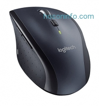 ihocon: Logitech M705 Wireless Marathon Mouse無線滑鼠