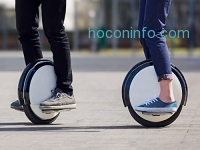 ihocon: Segway One S1  One Wheel Self Balancing Personal Transporter with Mobile App Control 自我平衡電動單輪車