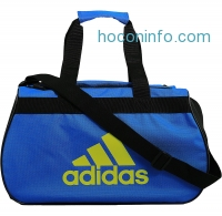 ihocon: Adidas Small Diablo Duffel Bag Polyester Top-Handle - 多色可選