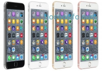 ihocon: Apple iPhone 6s Plus 5.5 Retina 64GB 4G LTE GSM UNLOCKED Cell Phone