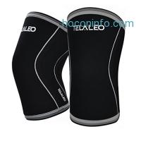 ihocon: TELALEO Knee Sleeves (1 pair)護膝