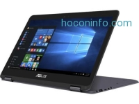 ihocon: ASUS Zenbook Flip UX360CA-AH51T Intel Core i5 7th Gen 7Y54 (1.20 GHz) 8 GB Memor