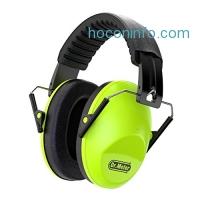 ihocon: Dr.meter EM100 Kids Protective Earmuffs兒童用隔音耳罩