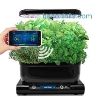 ihocon: AeroGarden Harvest Wi-Fi with Gourmet Herb Seed Pod Kit