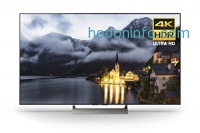 ihocon: Sony XBR55X900E 55-Inch 4K Ultra HD Smart LED TV (2017 Model)