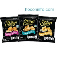ihocon: Stacy's Pita Chips Variety Pack, 1.5 Ounce (Pack of 24)