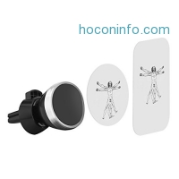 ihocon: LOFTEK Magnetic Universal Cell Phone Holder汽車磁性手機固定架