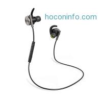 ihocon: SMARTOMI Noise Cancelling Stereo Bluetooth Headphone
