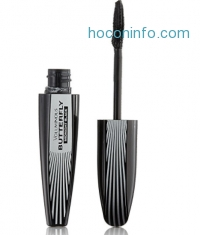 ihocon: L'Oréal Paris Voluminous Butterfly Midnight Black Washable Mascara, Midnight Black, 0.22 fl. oz.