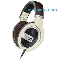ihocon: Sennheiser HD 599 Open Back Headphone