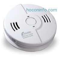 ihocon: Kidde Smoke and (CO) Carbon Monoxide Combo Alarm KN-COSM-BA