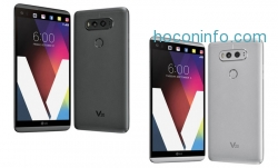 ihocon: LG V20 64GB 4G LTE Smartphone with Quad-Core Processor (AT&T and GSM Unlocked) (New)