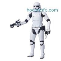 ihocon: Star Wars The Black Series 6-Inch First Order Stormtrooper