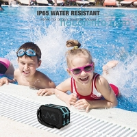 ihocon: Mpow Bluetooth Speaker, Extra 1000mAh Emergency Power Supply, Water Resistant藍芽喇叭