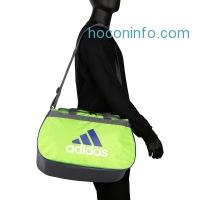 ihocon: adidas Diablo Limited Edition Small Duffel - 多色可選