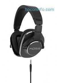 ihocon: Koss Pro4S Full Size Studio Headphones