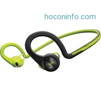 ihocon: Plantronics BackBeat FIT Wireless Headphones with Mic藍芽無線麥克風耳機