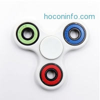 ihocon: Giggle Hands Fidget Spinner Toy Stress Reducer指尖陀螺