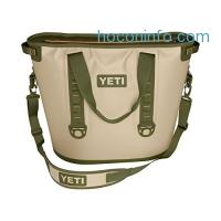 ihocon: YETI Hopper Portable Cooler