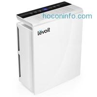 ihocon: Levoit Air Purifier HEPA Filter空氣清淨機