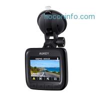 ihocon: AUKEY Dash Cam, Dashboard Camera Recorder行車記錄器