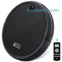 ihocon: TONOR Robotic Vacuum - Auto Charging 自動充電吸地機器人